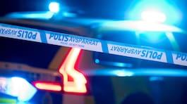 JUST NU: Kvinna hittad död – utreds som mord