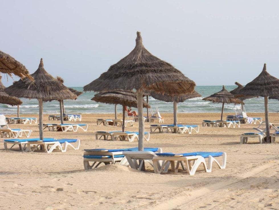 Tunisien.