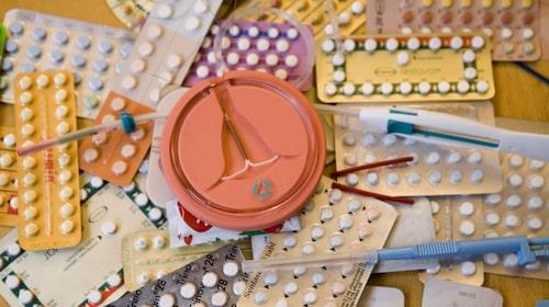 Behandling med hormonpreparat är vanligt mot endometrios.