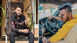 Influencer fejkade sin död – greps av polis