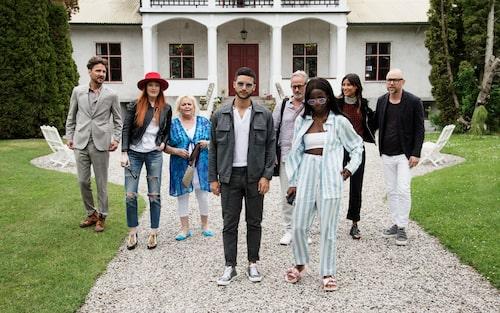 """Under 2017 års säsong av """"Så mycket bättre"""" var Kikki Danielsson ett dragplåster för de andra artisterna."""