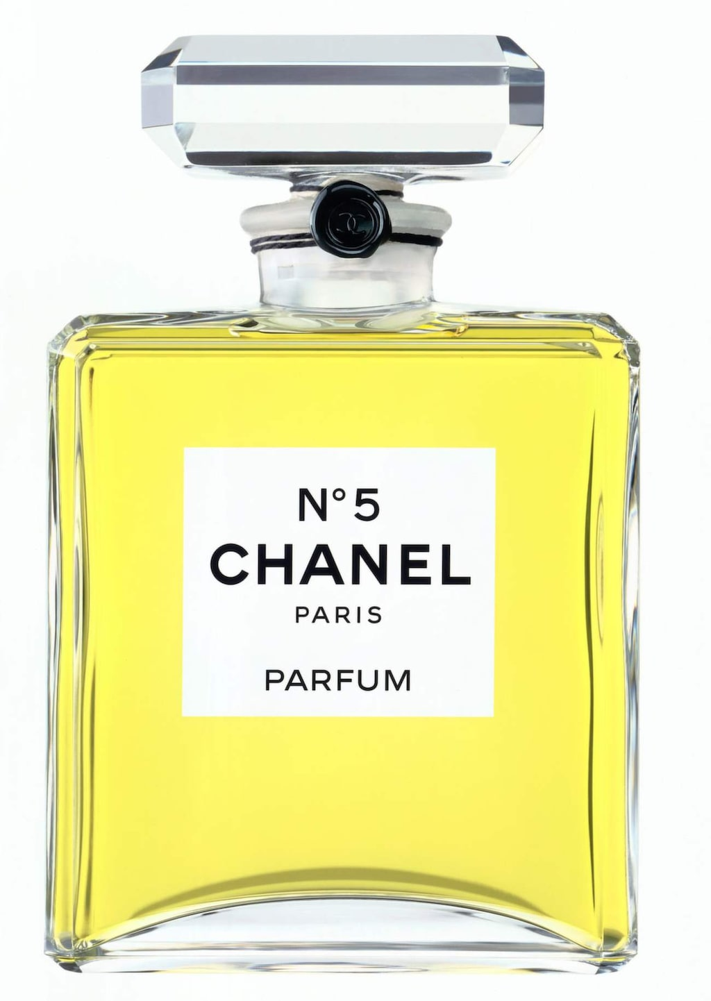 Modehuset Chanels ikoniska doft N 5.