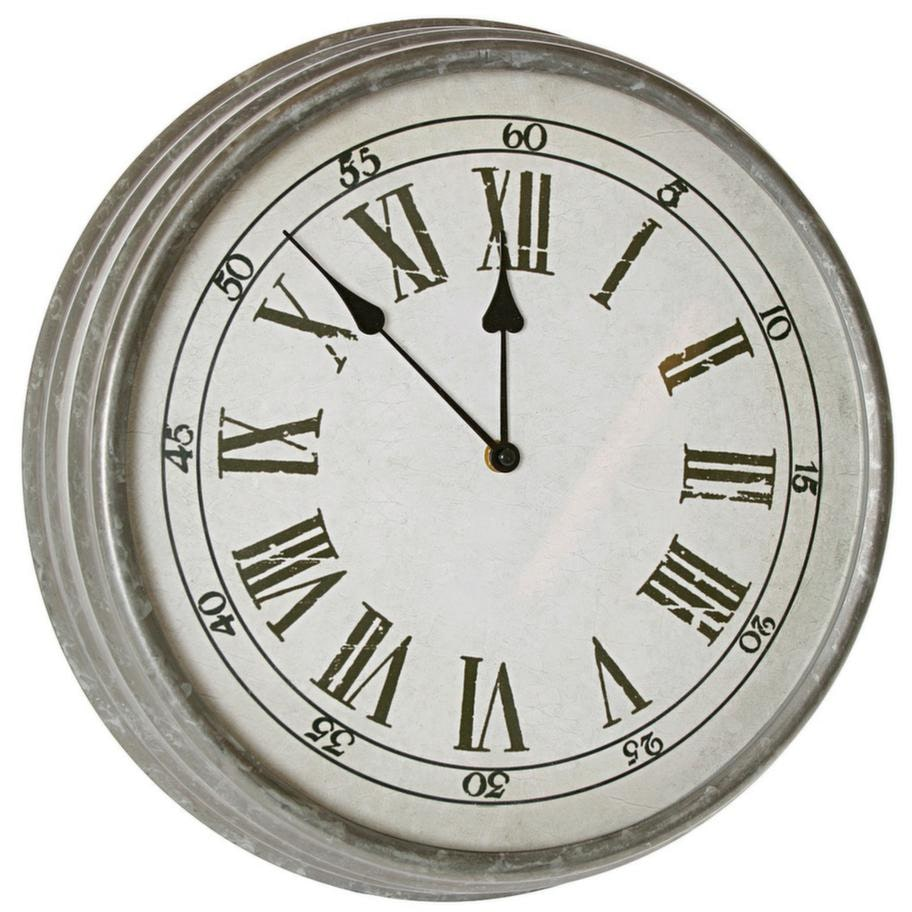 Tick tack<br>Klocka Nic, 599 kronor, Haga hem.