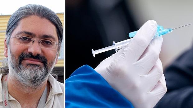 Hur väl klarar vaccinet de nya mutationerna?