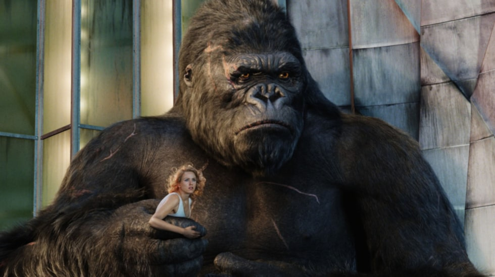 "<p>I Stadsparken i Helsingborg kan du se ""King Kong"" någon sommarkväll.<br></p>"