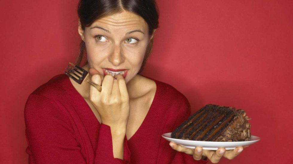 <p>Cravings kan innebära att din kropp behöver något – men det är antagligen inte choklad!</p>