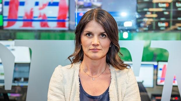 """Statsvetaren om V-beskedet: """"Partiet blir helt isolerade"""""""