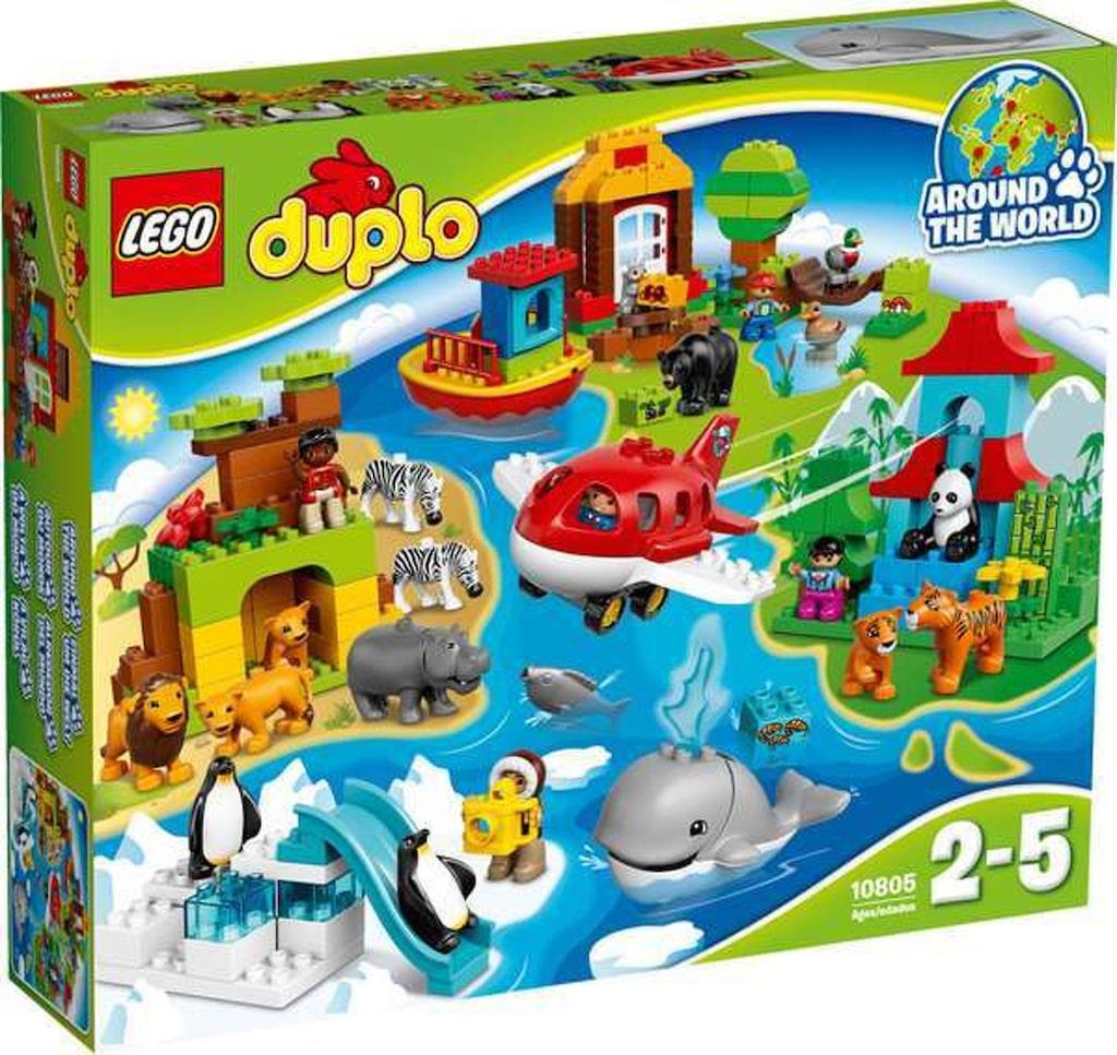 """<p>""""Leksaker och lego är mycket billigare. Det kan skilja sig flera hundra kronor jämfört med vad det kostar i vanliga affärer"""", säger Linda.<br></p>"""