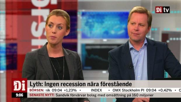 Utländskt ägande har länge ökat på Stockholmsbörsen