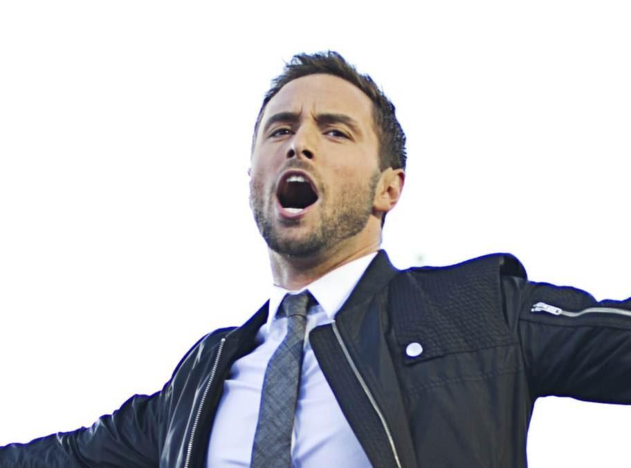 MÅR DU BRA AV ATT SJUNGA?– Jag mår fantastiskt bra av att sjunga och det utlöser adrenalin. Helst sjunger jag rockigt och pop, lite Coldplayaktigt, säger allsångsledaren Måns Zelmerlöw.