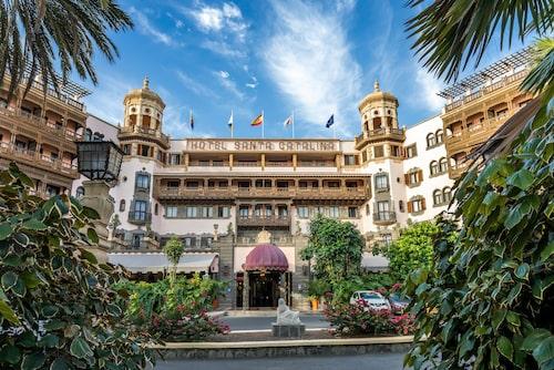 Santa Catalina Royal Hideaway Hotel 5*GL