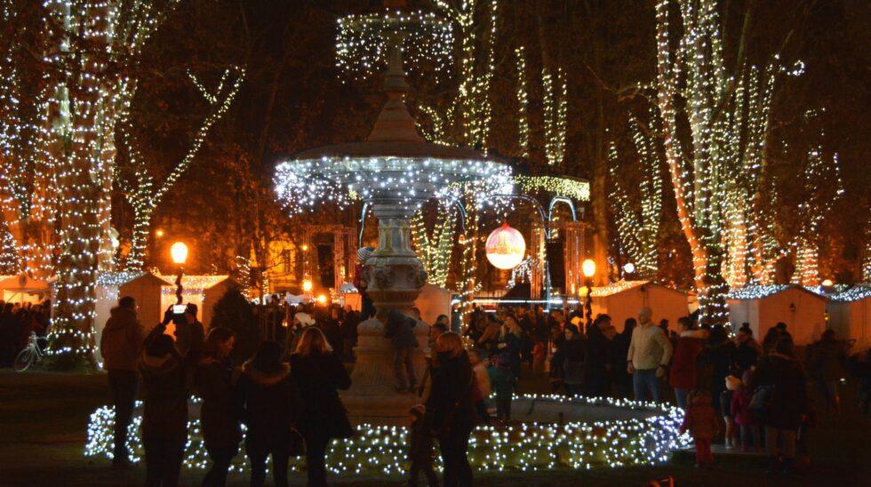 Zagreb är en av Europas trevligaste huvudstäder.