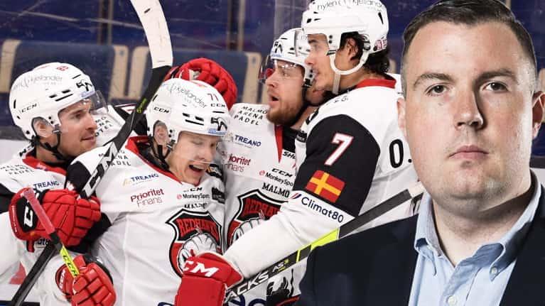 JOHAN SVENSSON: Så tänker Malmö inför nästa säsong ✓ Truppbygget