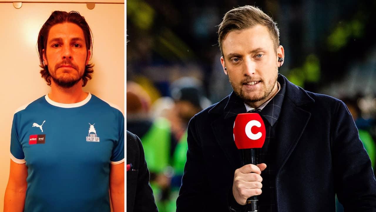 Sveriges finaste matchtröja: Axel Pileby berättar om sin favorit
