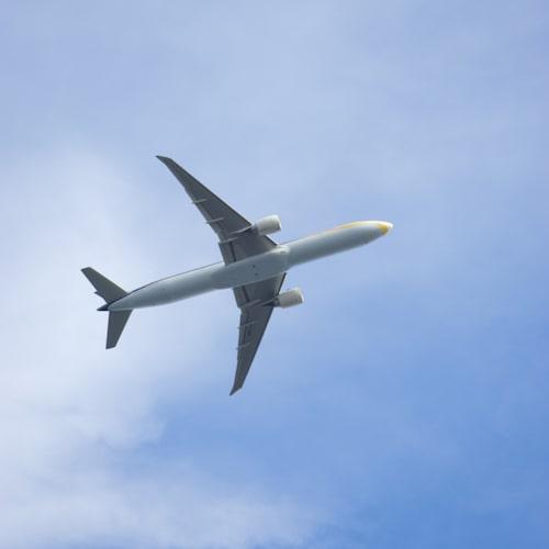 Att en flygmotor stannar händer oftare än du tror.