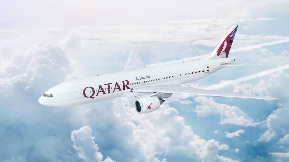 Qatar Airways blev tvåa på listan över världens bästa flygbolag enligt Tripadvisor.