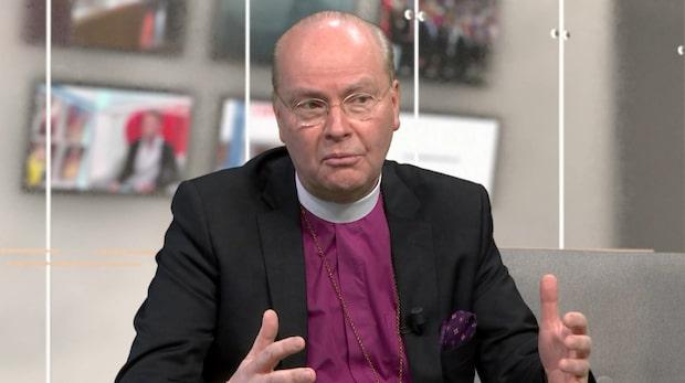 """Biskopen: """"Vi har mer än 3 000 Notre-Dame i Sverige"""""""