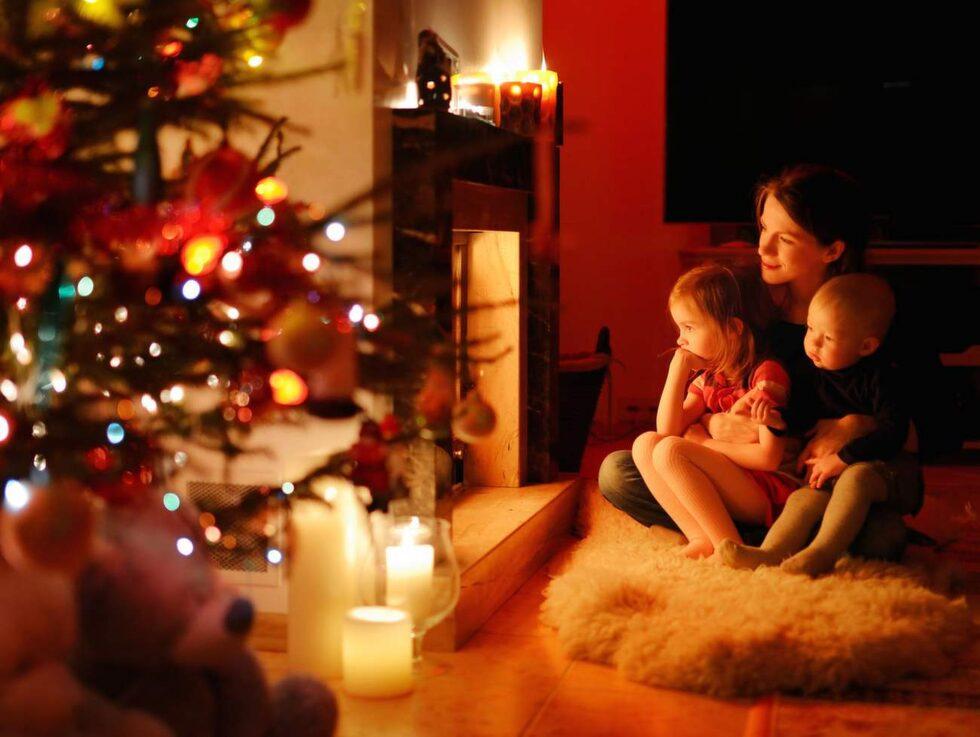 Glöm inte att julen framför allt är en tid att umgås med nära och kära, äta gott och bara ha det mysigt och fridfullt.