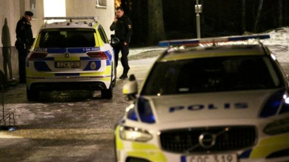 Kvinna hittad död i lägenhet i Uddevalla