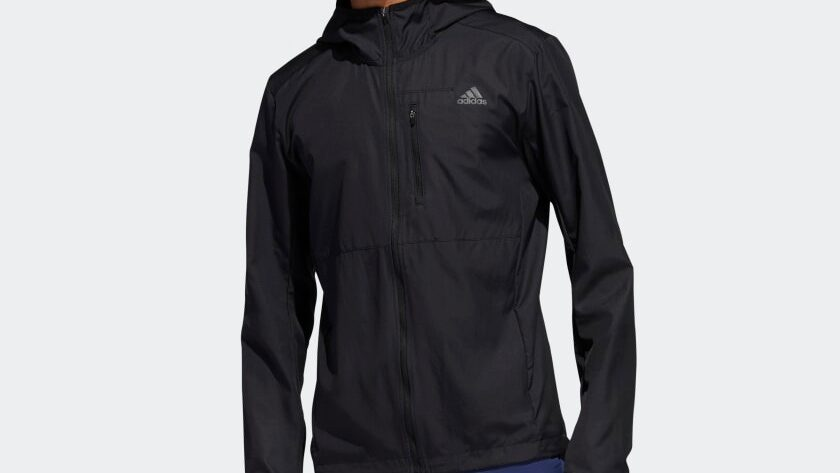 Adidas, Own the run jacket