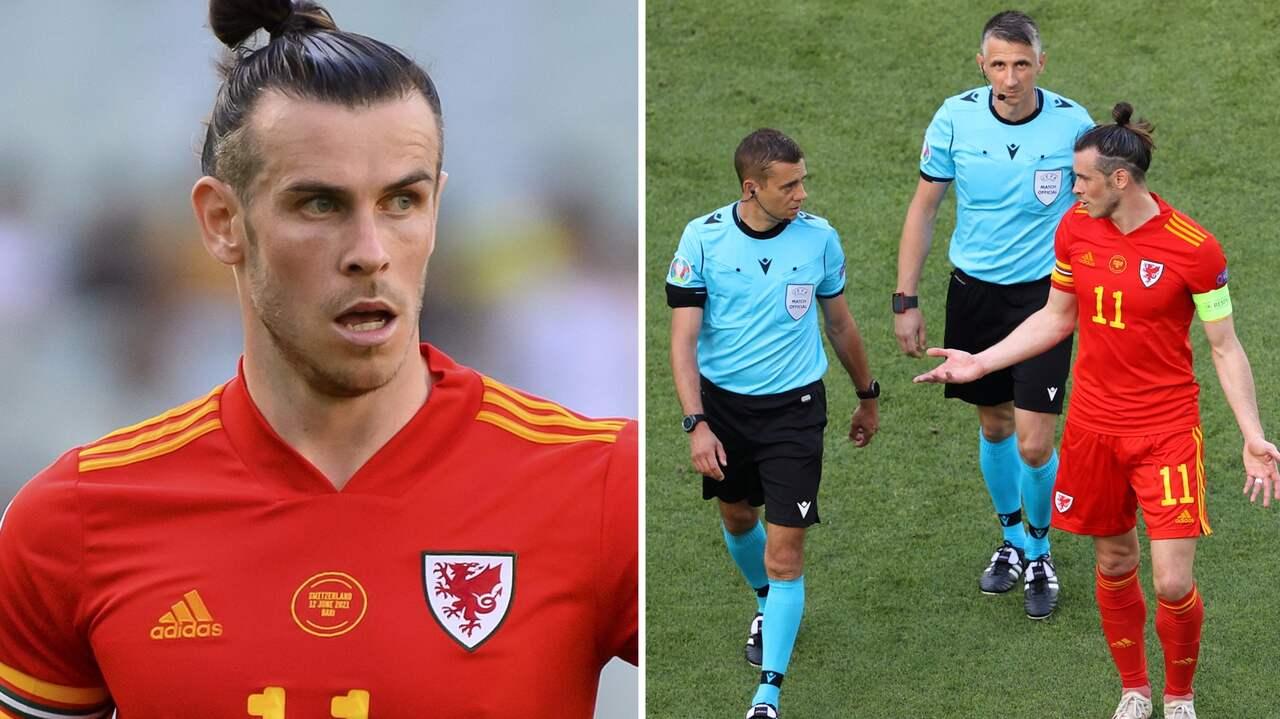 "Bale sågas: ""Då hade han bytts ut"""