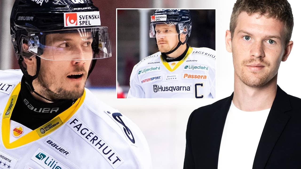 """HV71 kan bräcka de """"omöjliga"""" rekorden"""