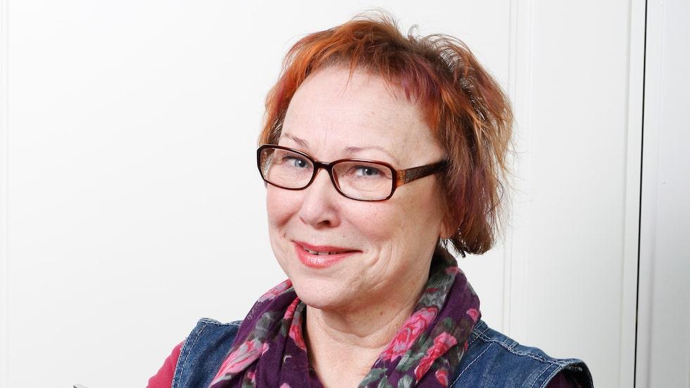 61-åriga Kerstin Erikssons föräldrar och syskon har haft hjärtinfarkt. När Kerstin gick en kostkurs och fick lära sig hur man sänker blodsockret blev hon friskförklarad för sin diabetes och fick mycket bättre sömn och mage.