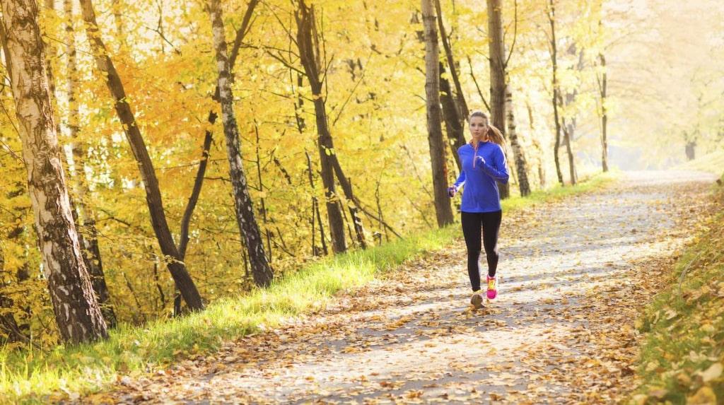 <p>Ja, du behöver träna både styrka och kondition för att din kropp ska må bra...</p>
