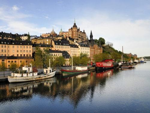 Stadsdelen Södermalm anses ha ett hippt klientel