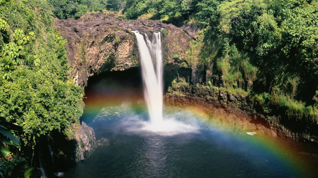 <p>Hilo, Hawaii. Foto: Shutterstock</p>