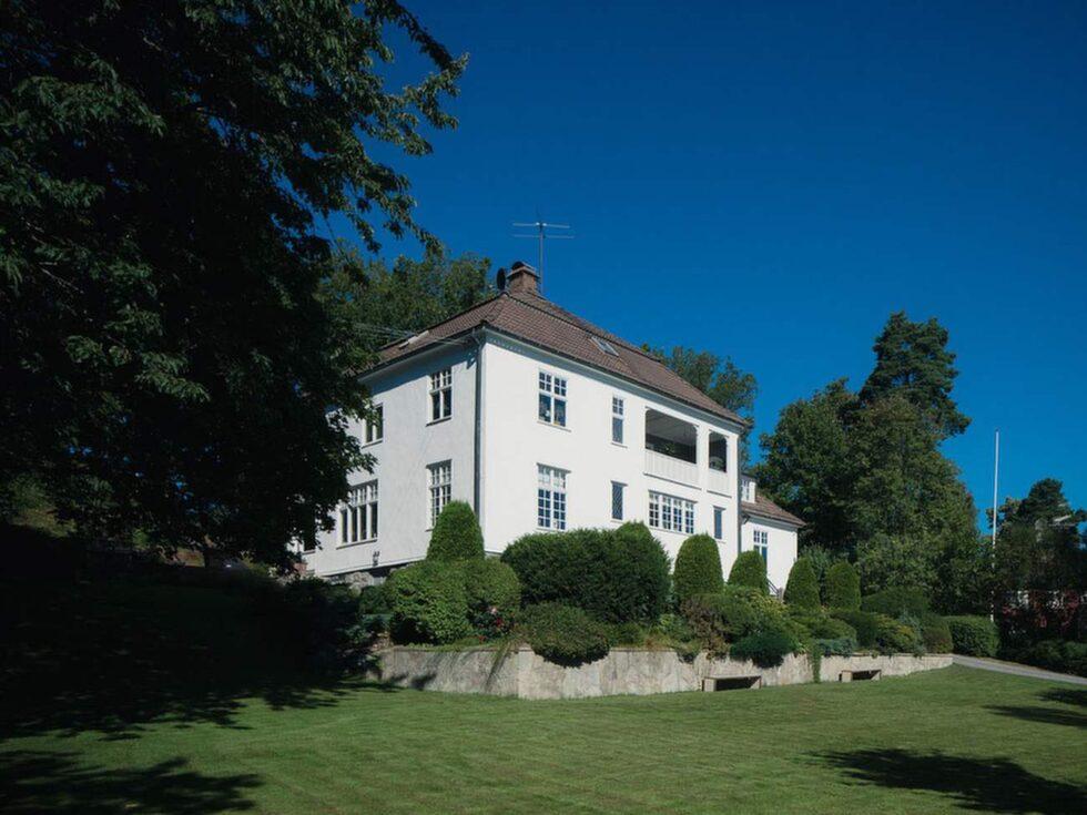 Fjalarstigen, Djursholm: 28 miljoner kronor.