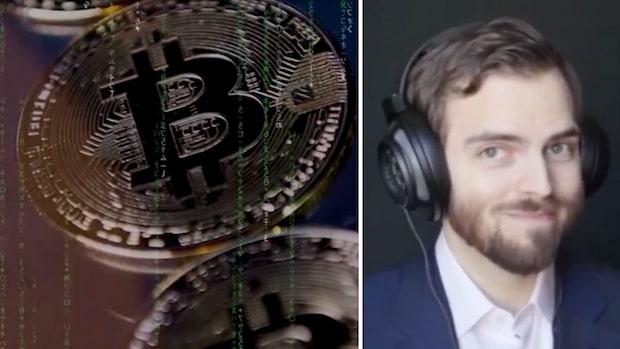 Stefan glömde sitt lösenord – 250 miljoner dollar sitter fast