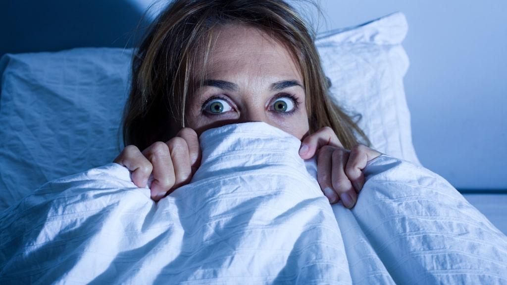 Fundera över hur mycket tid du faktiskt spenderar i sängen.