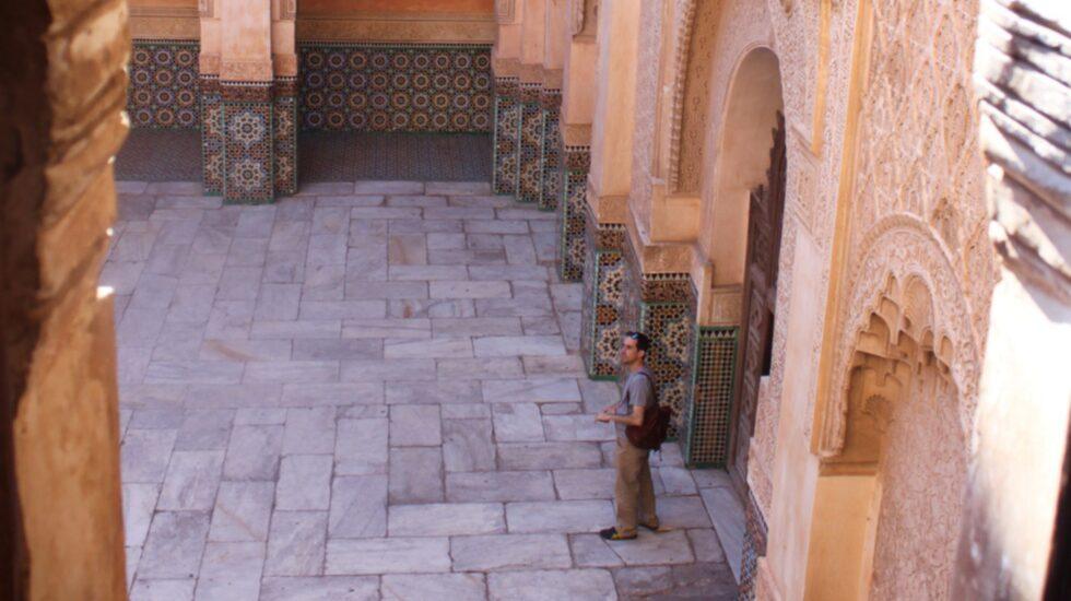 <p>Marrakech har många ansikten, gå runt och upptäck!</p>