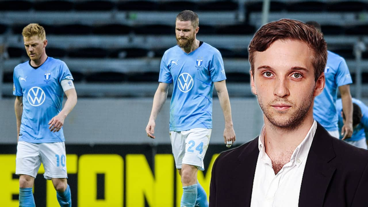 Fungerar Malmö FF tillräckligt bra?