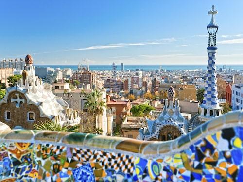 Ada Colau, Barcelonas borgmästare, vill inte att staden ska bli en billig souvenirbutik.