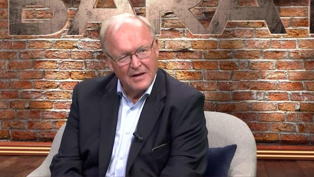 Bara politik: Göran Persson om migrationspolitiken