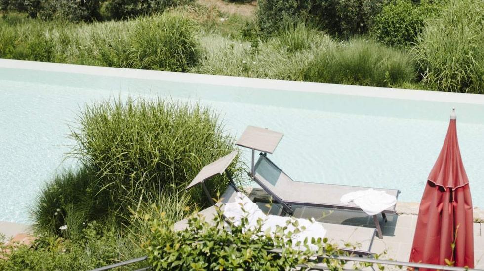 <p>Vistelsen på Villa il Poggiale är makalös.</p>