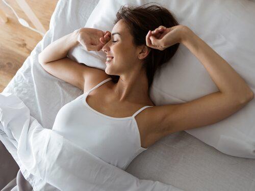 Sover du tillräckligt?