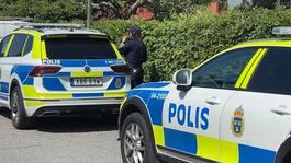 Mordförsök i Burlöv – man till sjukhus