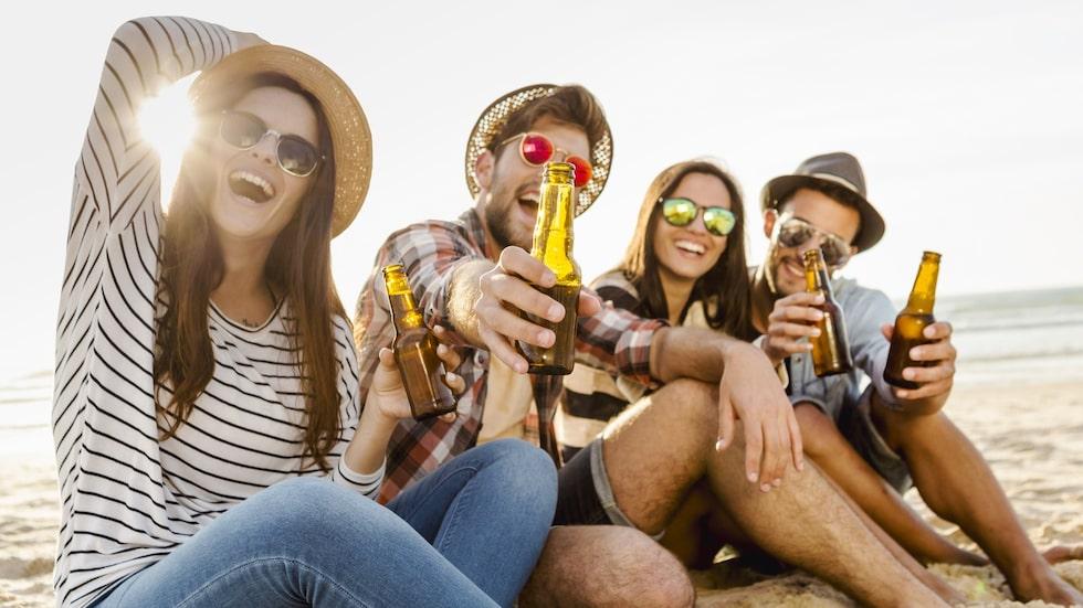 Alkohol gör dig bättre på att uttala språk, visar en ny studie.