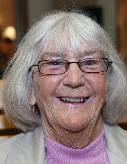 FRÅGAN Vad stör du dig på i andras badrum?  Britt Schönning, 75, pensionär, Säter: - Jag stör mig inte. De jag besöker har fullt acceptabla badrum.