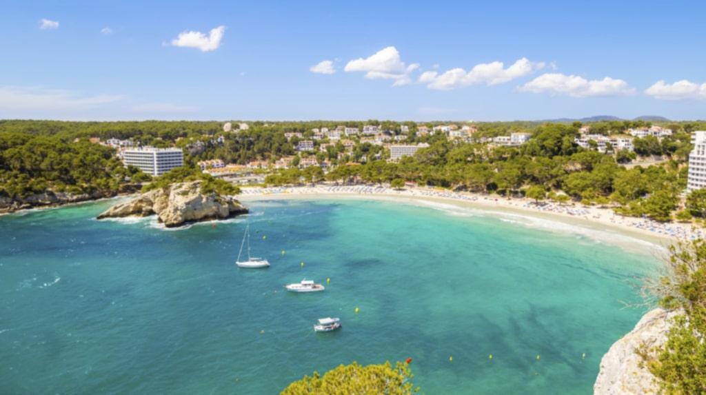 <p>Mysiga Menorca har mycket att erbjuda.</p>