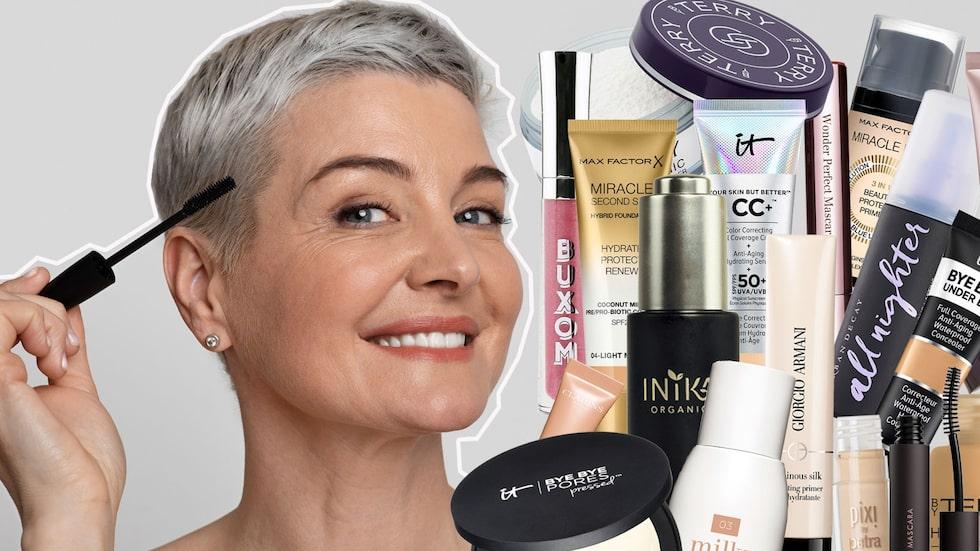 Varför använda smink som tröttar ut din hy - när du kan välja makeup som vårdar?