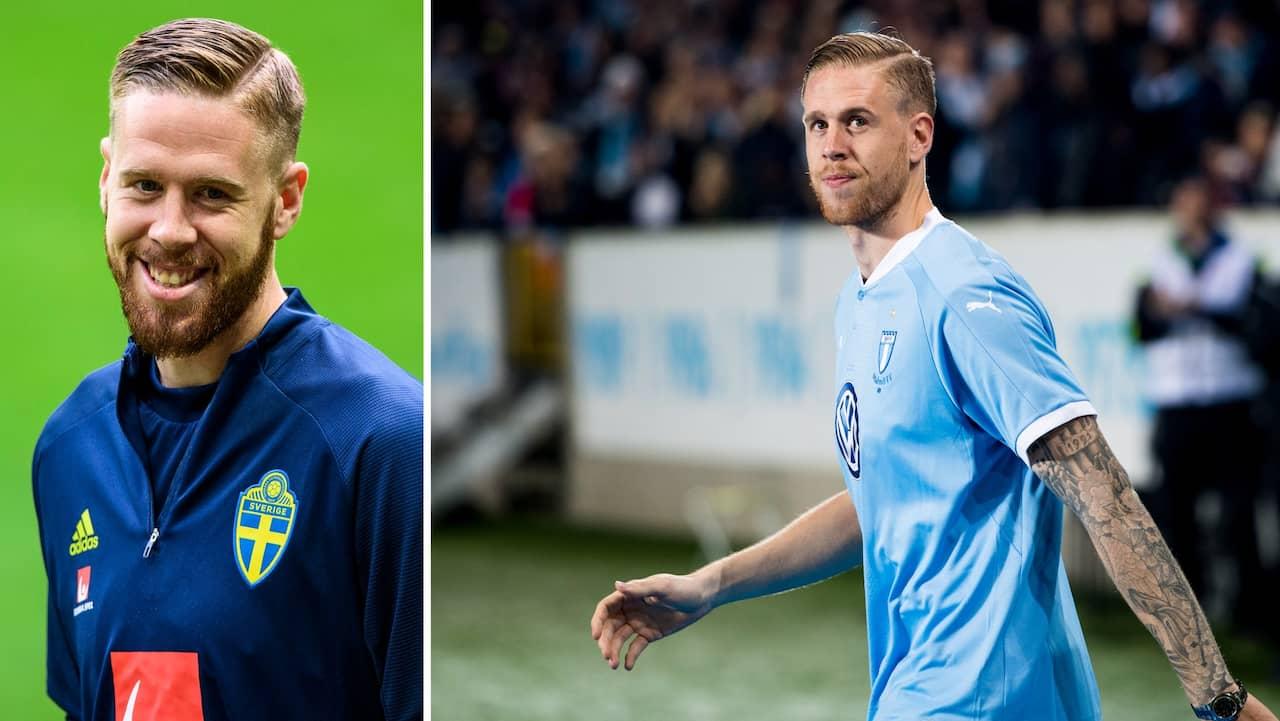 """Pontus Janssons MFF-hint: """"Närmare att jag flyttar hem"""""""