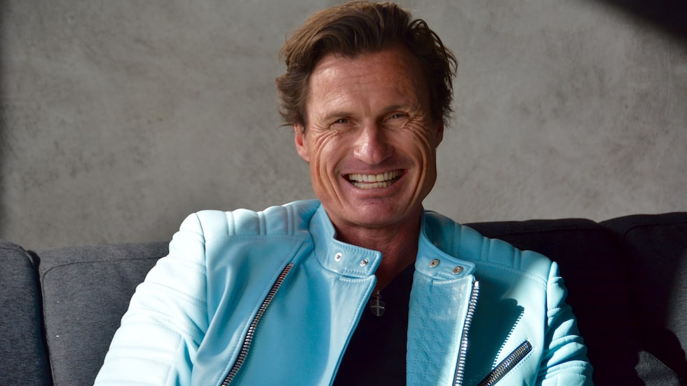 –Var positiv när du checkar in på ett hotell. Då blir ala vänliga mot dig, säger hotellmagnaten Petter Stordalen.