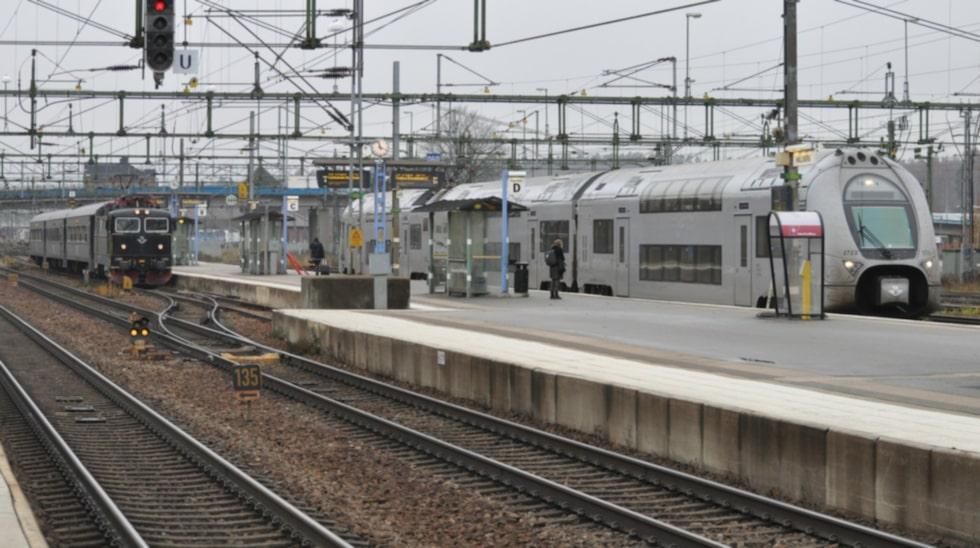 Hallsberg – kanske mest känt för sin tågstation – är Sveriges fjärde tråkigaste kommun.