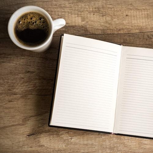 Se till att föra matdagbok!