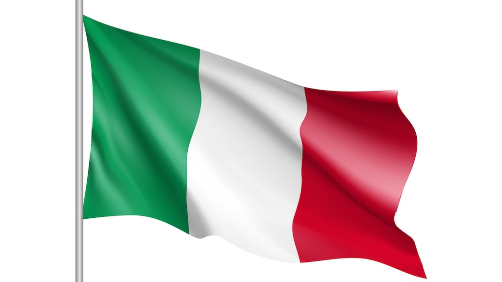 Italiens viner sålde i hela 56 573 140 liter liter under 2018.