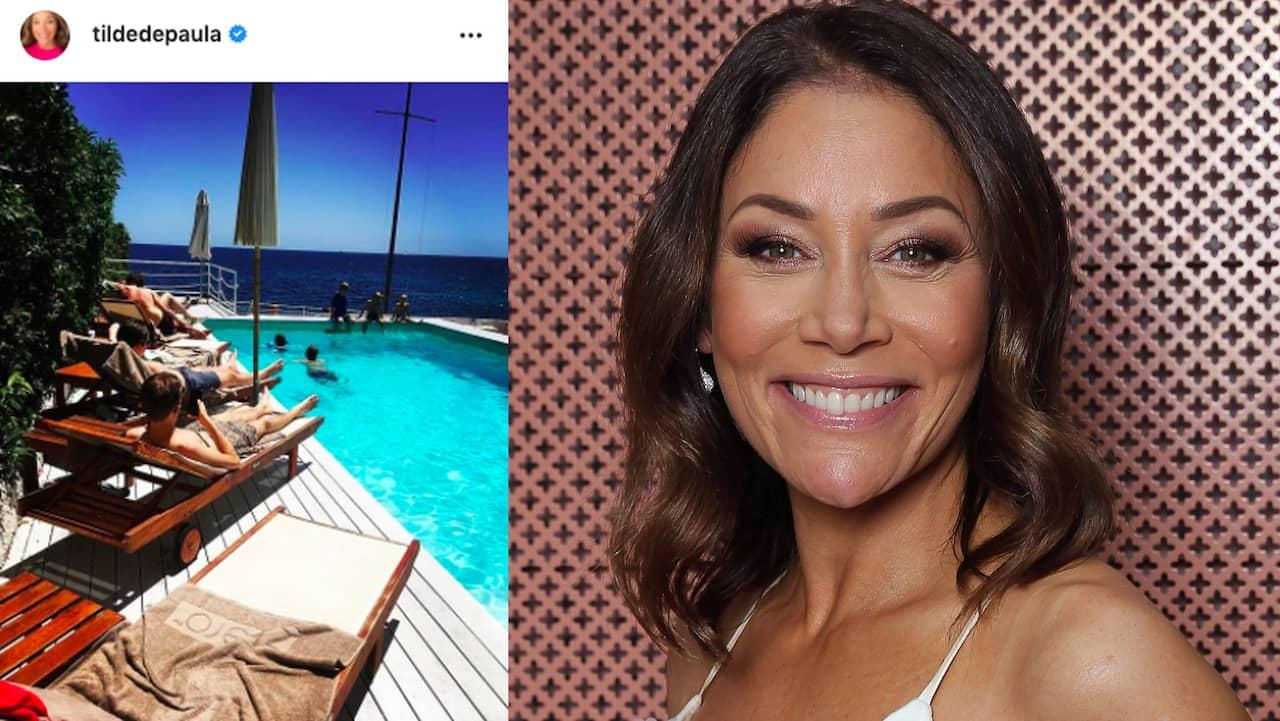 """Efter tittarnas hårda kritik mot """"Tilde"""" – nu svarar TV4 på hårda anklagelsen: """"Vi överlåter…"""""""